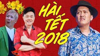 Hài Tết 2018 Trường Giang, Chí Tài - Diêm Vương Lầy Xử Án - Hài Tết Tuyển Chọn Trường Giang 2018