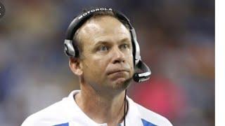 Cowboys considered firing Scott Linehan / Lincoln Rielly next Dallas head coach?