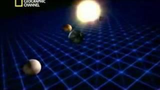 Como funciona la gravedad