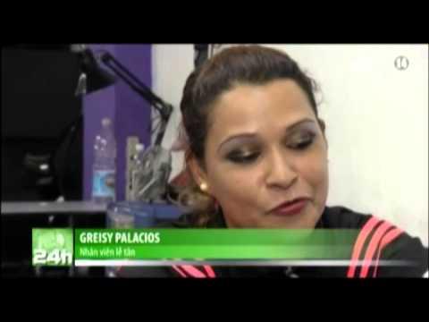 VTC14_Phụ nữ Venezuela khó khăn tìm mua các sản phẩm làm đẹp