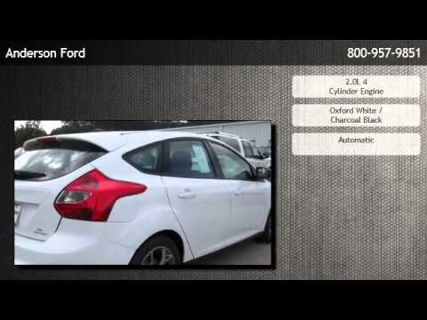 2014 Ford Focus Hatchback SE  - Cleveland