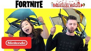 Fortnite Victory Royale or Epic Fail? - Nintendo Minute