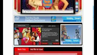 Watch New Bollywood (Hindi) Movies Online For Free On