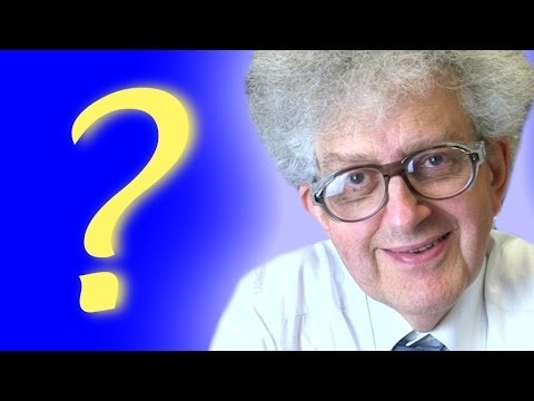 Professor Q and A - Periodic Table of Videos