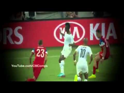 USA vs Ghana 2 1 All Goals and Highlights World Cup 2014 HQ