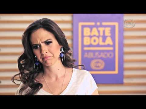 Episódio 1 - Bate-bola Abusado C&A: Tatá Werneck x Rainha das Embaixadinhas