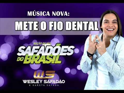 Garota Safada - Mete o fio dental (Setembro 2013)