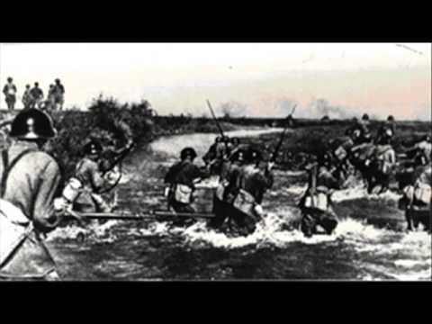 Batalla de Khalkhin Gol (1939). Per Cristófol Miró Fernández.