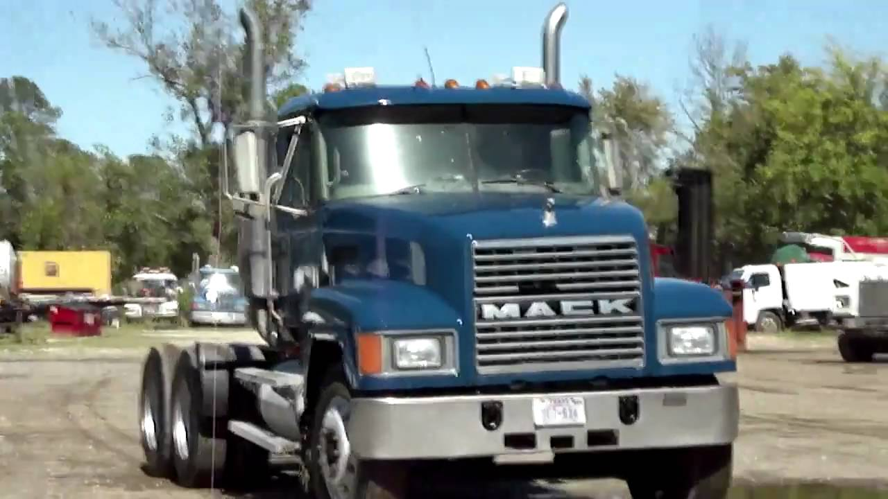 2016 Mack Truck Wiring Trusted Diagrams Trucks Schematic