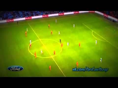 Man City vs Blackburn Rovers 5 0 all goals and highlights 16 01 2014 vk com ford autozap