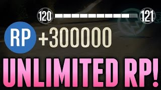 """GTA 5 Online SOLO """"Unlimited RP Glitch"""" After Patch 1.24"""