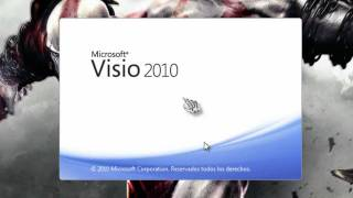 Microsoft Visio 2010 Full En Español