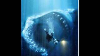 Megaldon/biggest Shark In The WORLD!