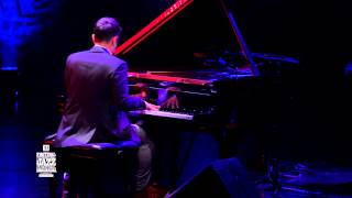 Vijay Iyer trio (2015-07-01) Salle Ludger-Duvernay Monument National