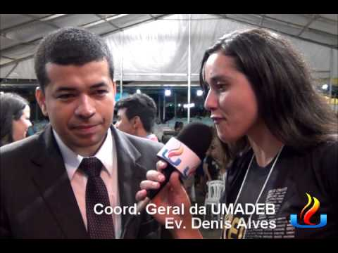 Ev  Denis Alves - UMADEB 2014