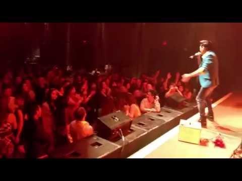 [LIVE] LK Anh Muốn Em Sống Sao (Remix) - Quang Hà | Calgary, Canada
