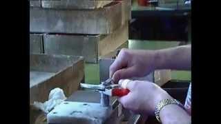 Fabricación Felco 4