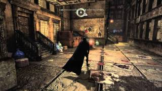 Batman Arkham City Gameplay Walkthrough Parte 42Mision