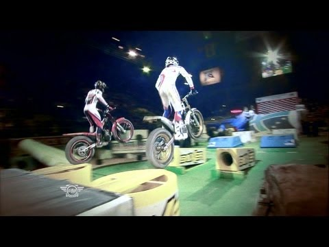 2012 FIM X-Trial World Championship - Marseille (FRA)