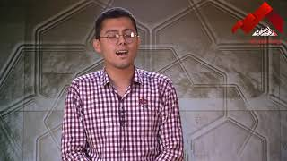 ابتهالات رمضانية: إسلام العطار 2
