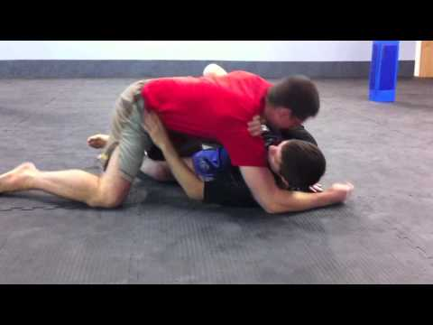 How to Beat a Larger Opponent in Brazilian Jiu Jitsu