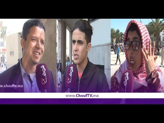 بالفيديو: مغاربة طالع ليهم الدم من البيران اللي حالين فشعبان وكيبيعو الشراب | نسولو الناس