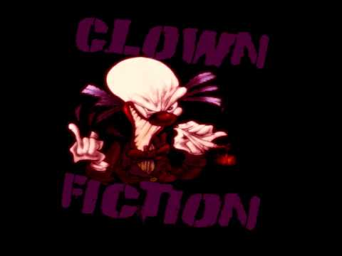 Deejay Clown Fiction - (Mix From Hell #7)