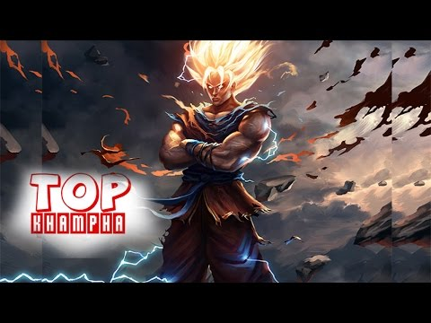 [Top Khám Phá] Top 10 Siêu anh hùng, nhân vật giả tưởng có sức mạnh kinh khủng nhất