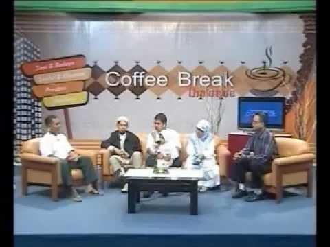 Cofee Break LNG TV Bontang Menghafal Bersama Hilda 'Hafidz Indonesia'3