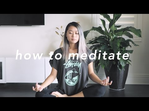 How to Meditate 🙏🏼