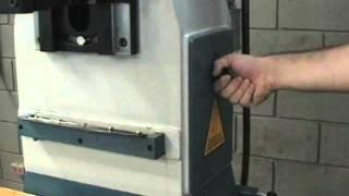 CHAVETEIRA TM 200 CONVENCIONAL VIDEO AULA