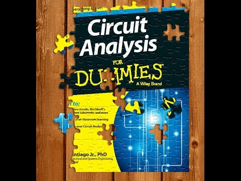 Electric Circuit Analysis - Circuit Variabes:  Current, Voltage, Power (Examples)