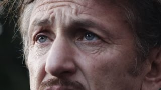 AP: Hollywood actor Sean Penn defends secret interview with drug lord El Chapo