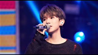 ''Come Sing With Me'' 《我们不一样》《Chúng Ta Không Giống Nhau》-Vương Nguyên