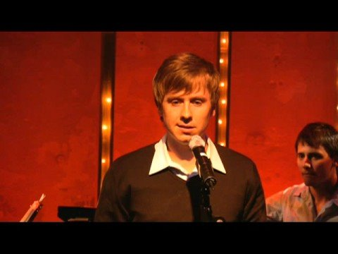 Steven Booth sings Pasek and Pauls Monticello