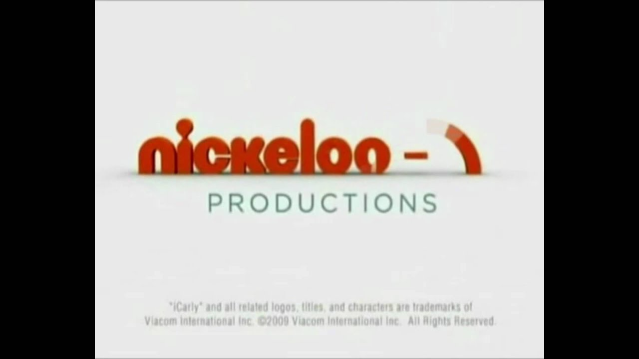 Nickelodeon productions 2009 In Reverse - YouTube