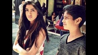AMITABH BACHCHAN GRAND DAUGHTER NAVYA NAVELI PHOTOS