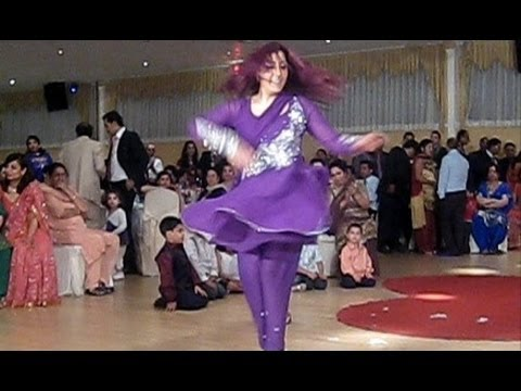Afghan hindu wedding