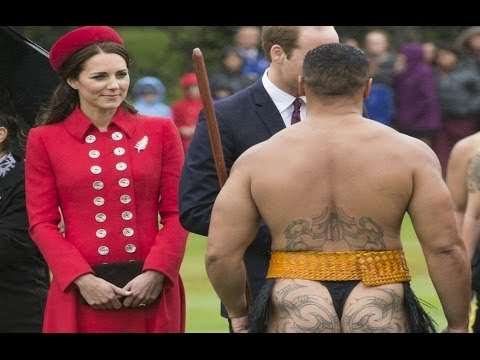 Prince William And Kate Middleton #1 (2014) -