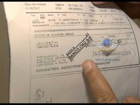 2- Rombo de R$ 90 mil em Tupaciguara- Prefeitura estaria pagando salário de pofessora falecida