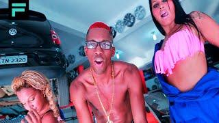 MC Romântico - As Novinhas Tão Sensacional (CLIPE OFICIAL) TOM PRODUÇÕES 2014