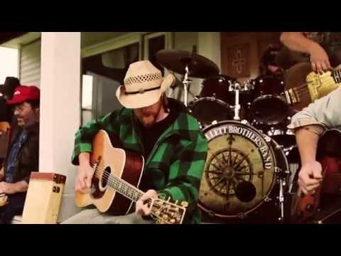 Thumbnail of video The Mallett Brothers Band // Take It Slow (Official Video)