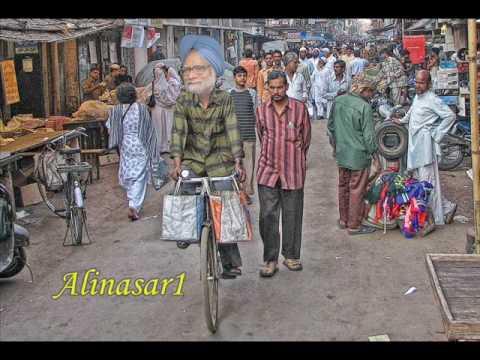 Manmohan singh funny as street hawker