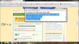 Poner Musica En El Reproductor De Windows Media