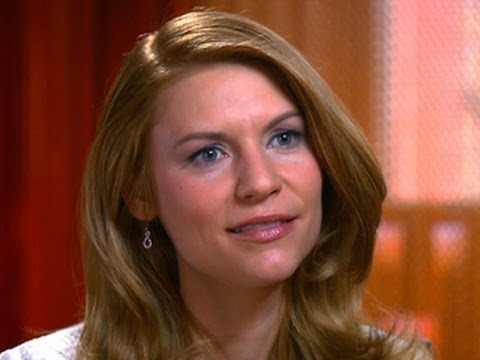 "Claire Danes on playing Carrie: ""I'm always monitoring the depiction of her condition"""