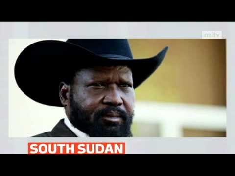 mitv - A South Sudanese army general has been killed in fighting outside the rebel-held town of Bor