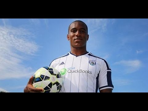 Andre Wisdom - Welcome to West Bromwich Albion 2014