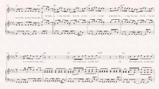 Trumpet Heartless Kanye West Sheet Music, Chords