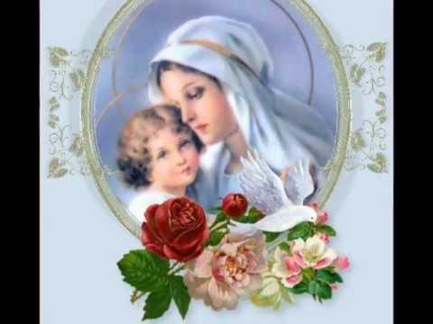 ZDRAVO MARIJO ❤ ♫ Duhovna Glazba