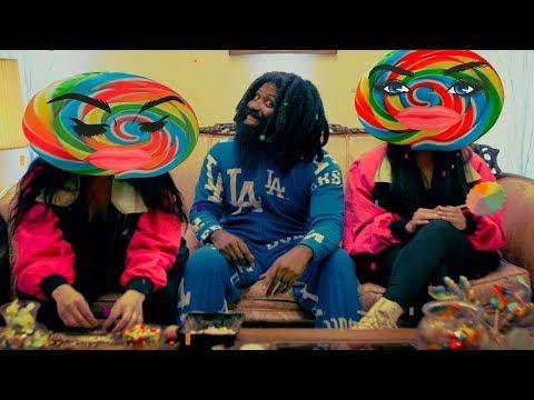 Murs - G Lollipops (feat. Prof)